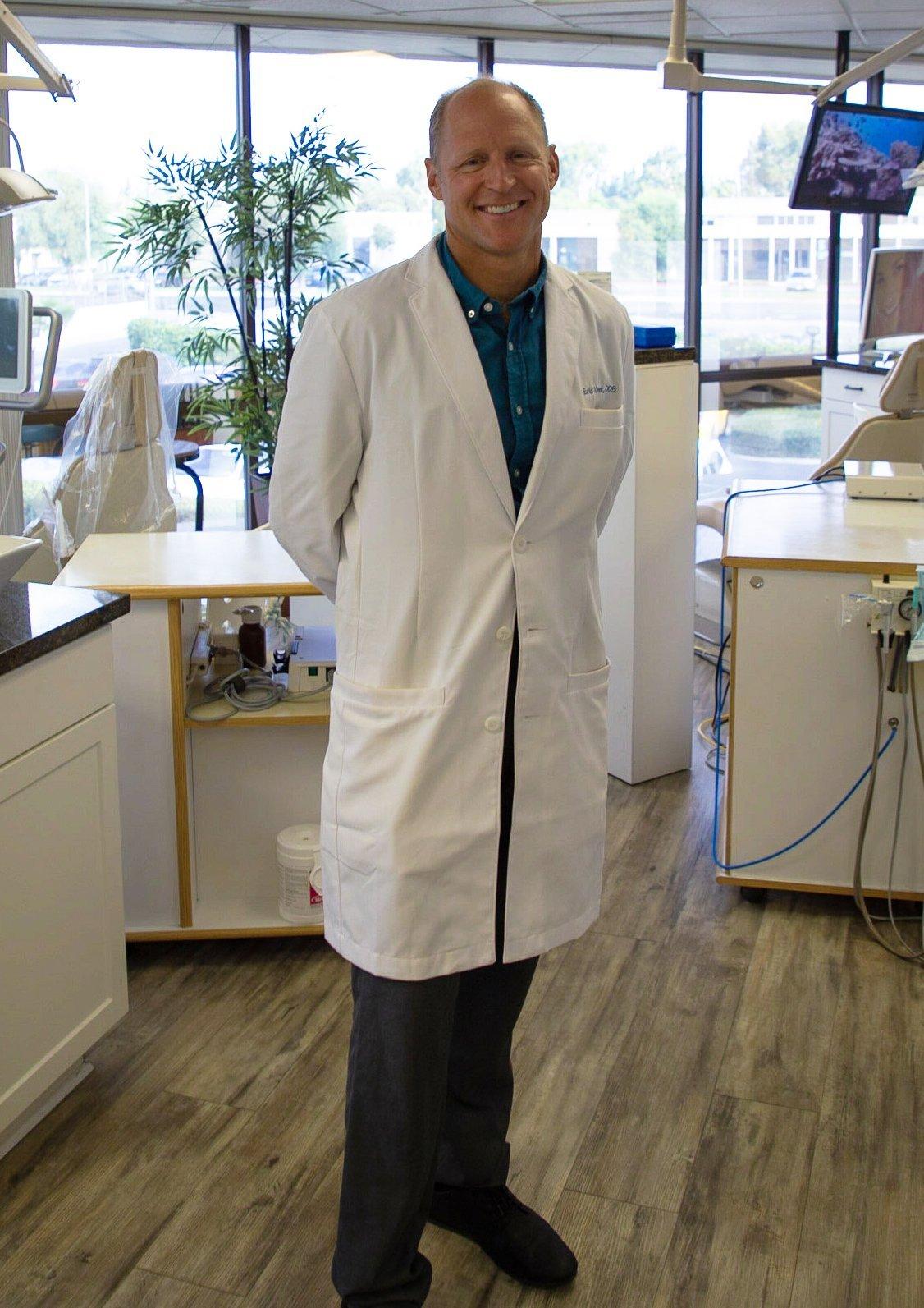dr. eric vanek profile picture