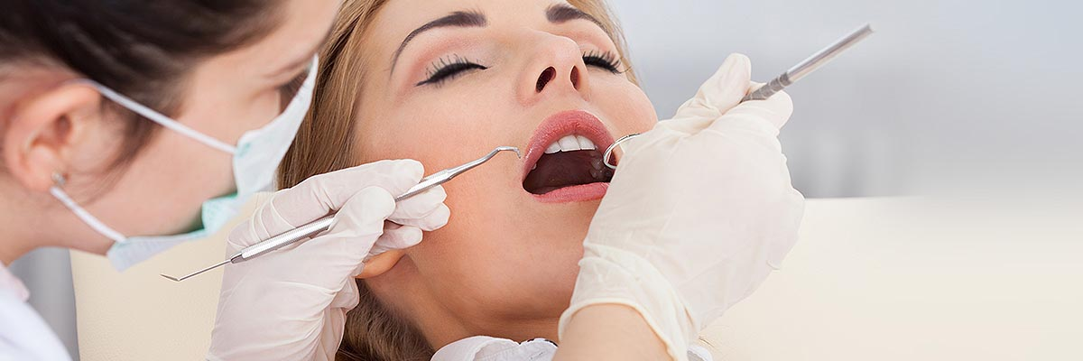 Costa Mesa Routine Dental Procedures